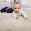 babyoncarpet
